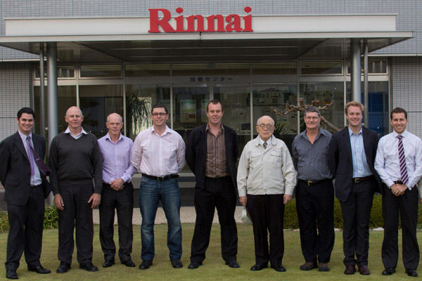 Rinnai_Factory_Tour