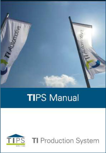 TI Production System Manual