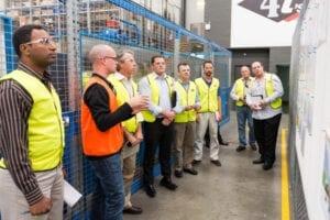 Western Australia Perth Lean Management