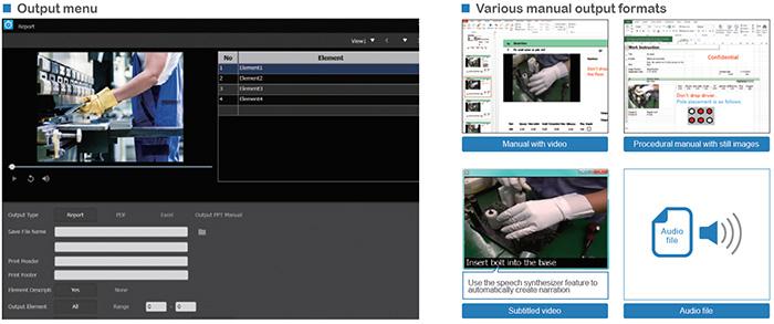 OTRS Software de Estudio de Tiempos Video Análisis