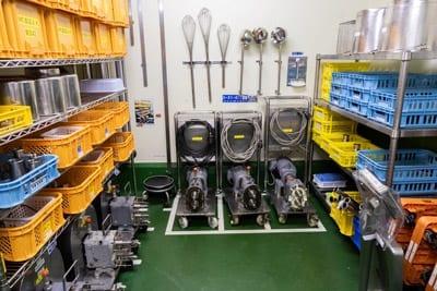 5S - Storage Set in Order