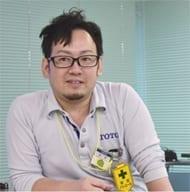 Sr. Tomoi - Sunaqua Toto Ltd