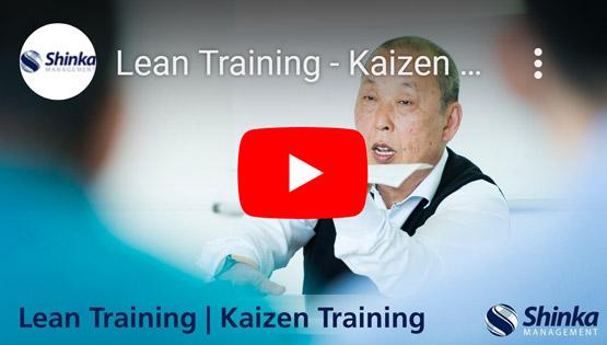 Kaizen Training Video Thumbnail