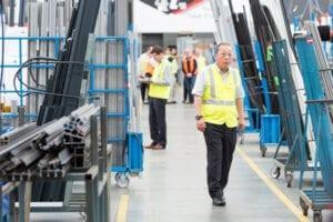Western Australia Lean Factory