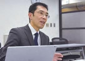 Kaizen Software OTRS10 Interview with Hajime Kurozu