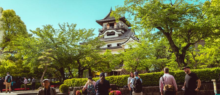 Yalın Japonya Turu