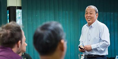 Kaizen Training Lean Leadership