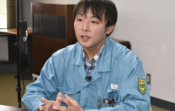 Entrevistas Kubota Software de Medición del Trabajo