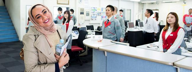 Lean Factory Tour Japan