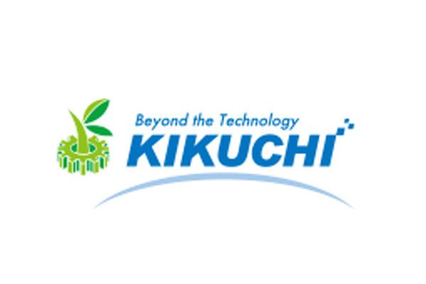 Kikuchi Gear Logo
